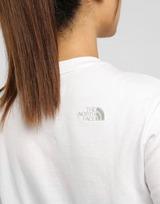 The North Face เสื้อผู้หญิง Pocket Tee