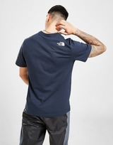 The North Face Map T-Shirt
