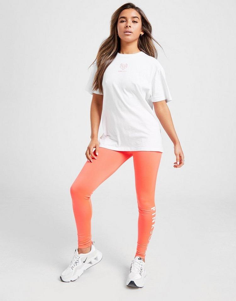 Pink Soda Sport เสื้อแขนสั้น Core Boyfriend