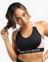 Pink Soda Sport สปอร์ตบรา