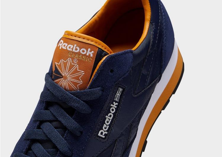 Reebok Classic Leather AZ Shoes