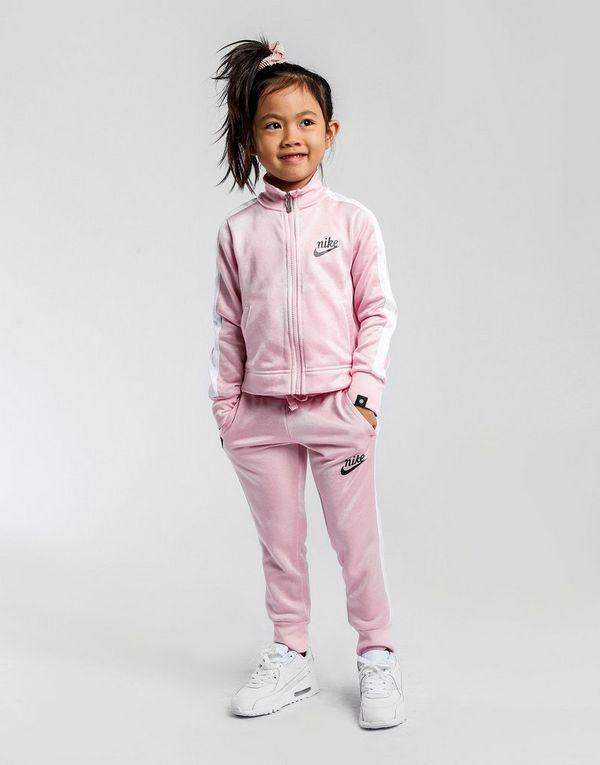76dfb771f0 NIKE Girls' Sportswear Icon Track Pants Children | JD Sports