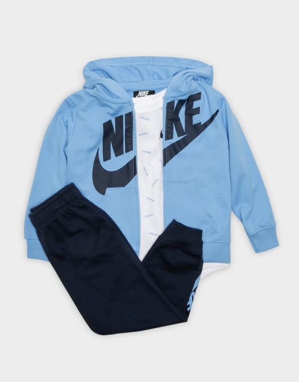 b864dd4cb7 Nike Just Do It 3 Piece Set Infant | JD Sports