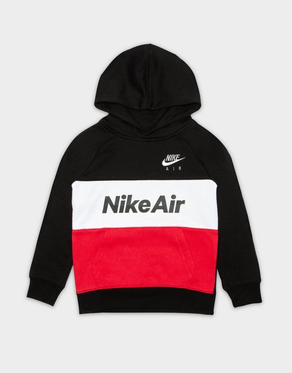 Nike Air Pullover Hoodie Children's