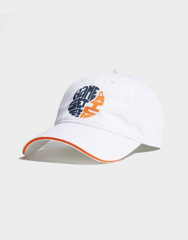 8dc71fe6 LACOSTE Roland Garros Edition Cap | JD Sports