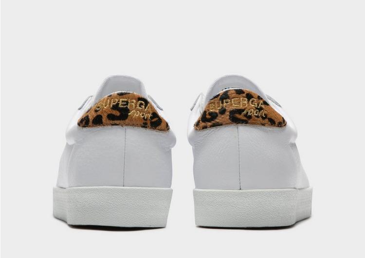 Superga Club S Comfy Leopard