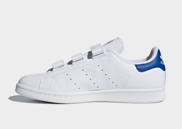 adidas Herren Stan Smith Premium Derbys: : Schuhe