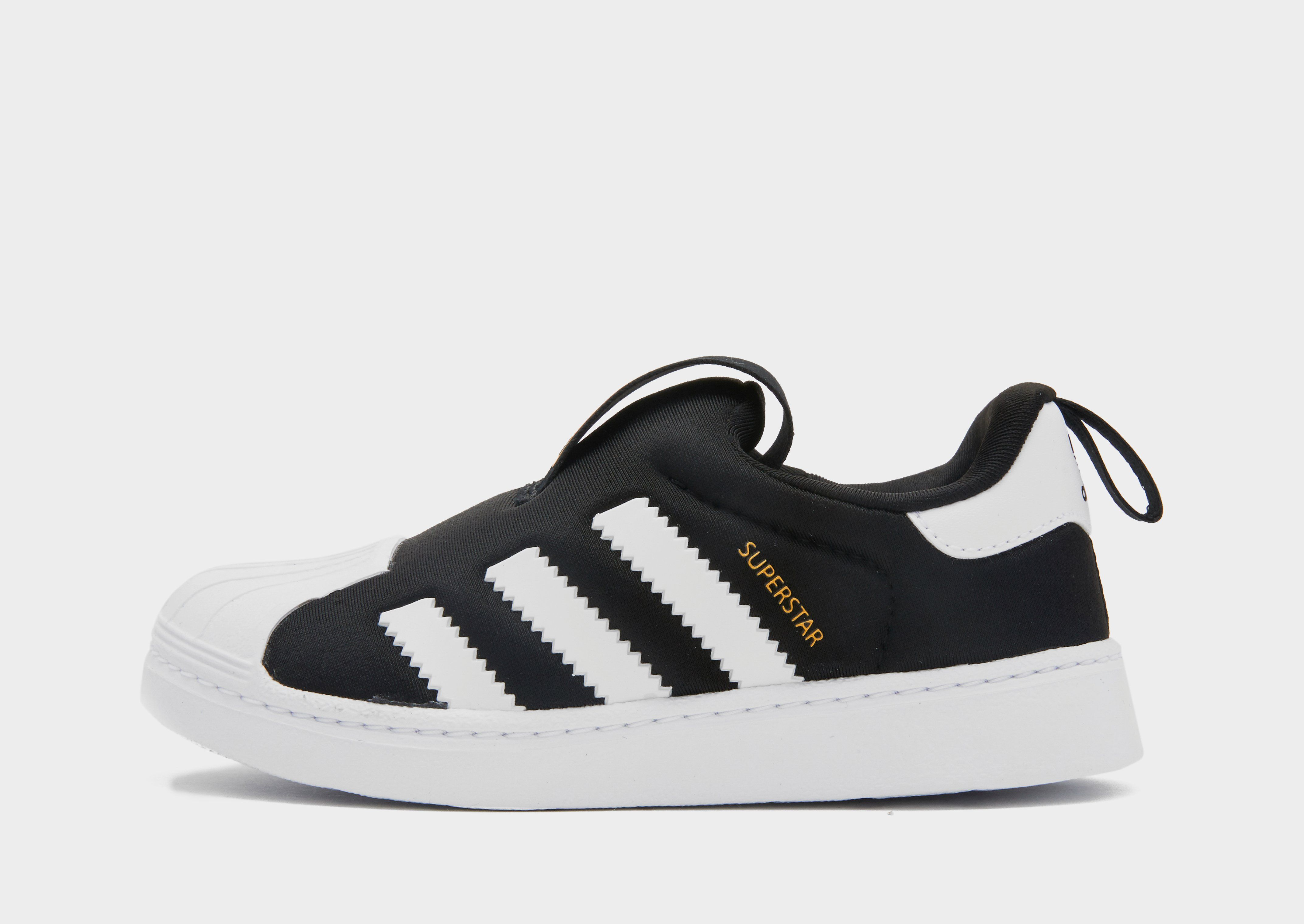 best sneakers a49ae 19f91 ADIDAS Superstar 360 Shoes   JD Sports
