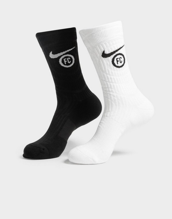 Buy Nike FC Crew Socks   JD Sports