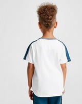 Sonneti Mini Como Poly Mix เสื้อยืดเด็ก