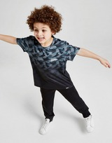 Sonneti Metric Fade T-Shirt Children