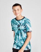 Sonneti Emerald Tie Dye T-Shirt Junior