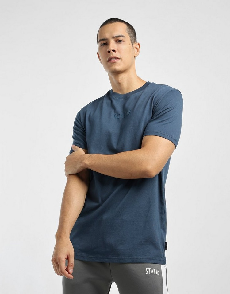Status เสื้อผู้ชาย  Sticth