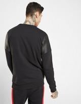 Supply & Demand Bowling Crew Sweatshirt เสื้อวอร์มผู้ชาย