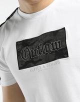 Supply & Demand Twin Tone T-Shirt เสื้อยืดผู้ชาย