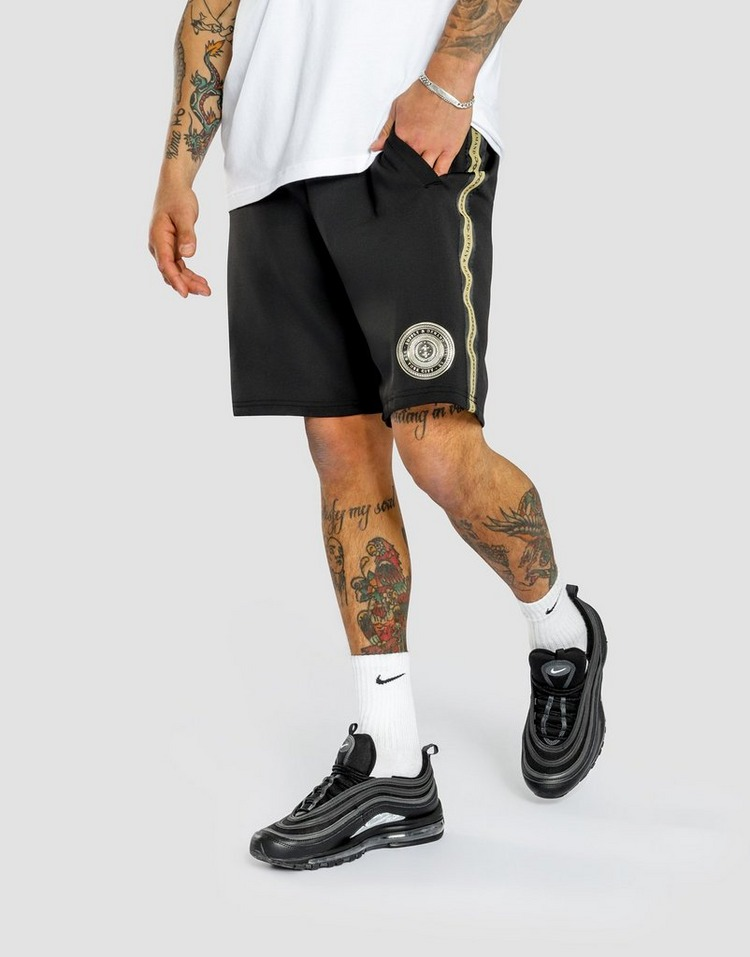 Supply & Demand Away Shorts