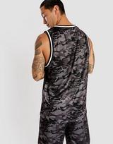 Supply & Demand Camo Shade Vest