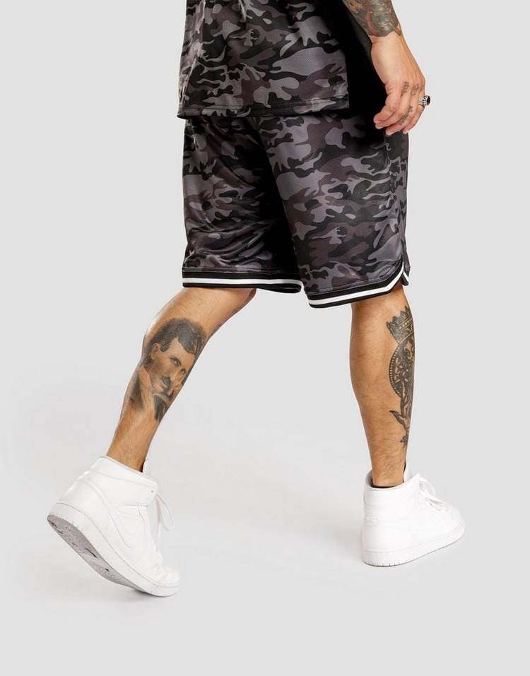 Supply & Demand Camo Shade Shorts
