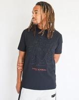 Supply & Demand Tonal Snake T-Shirt