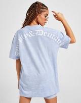 Supply & Demand เสื้อยืดผู้หญิง NYC Acid BF
