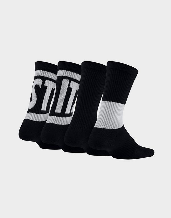 Nike Nike Performance Cushioned Crew Kids' Training Socks (3 Pair)