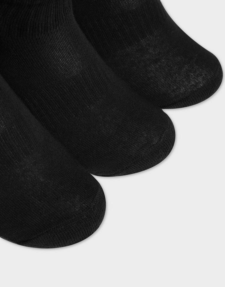 Nike Mid Ankle 3 Pack Socks