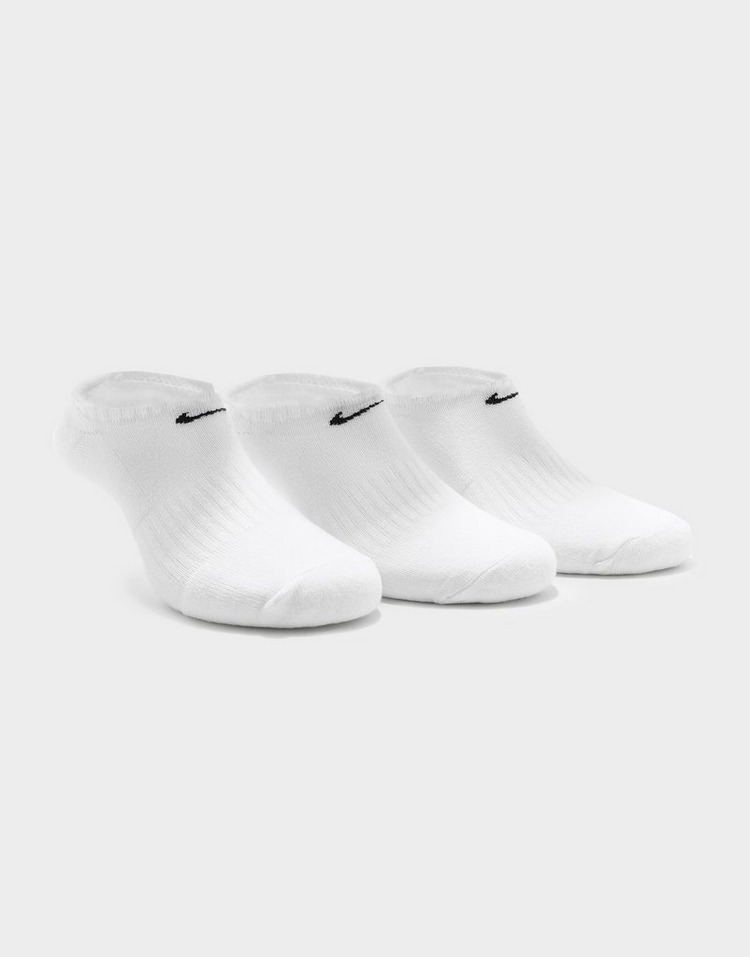 Nike 3 Pack Unisex Swoosh Socks