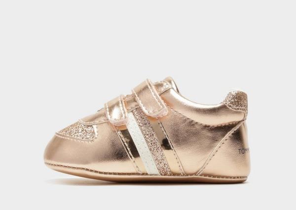 Tommy Hilfiger Velcro Crib Shoes Infant