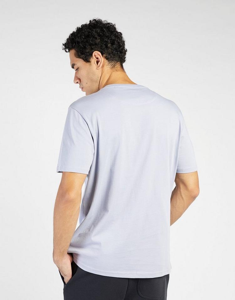 Lyle & Scott Plain T-shirt ผู้ชาย
