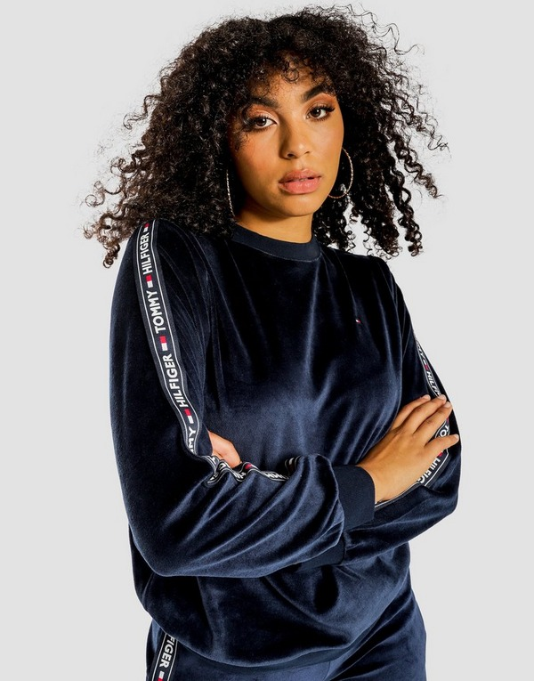 Tommy Hilfiger Tape Lounge Sweatshirt