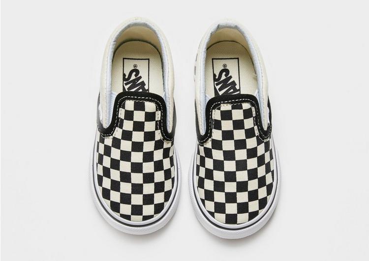 Vans Classic Slip On Infant