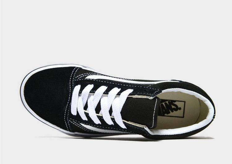 Vans รองเท้าผ้าใบเด็กเล็ก Old Skool