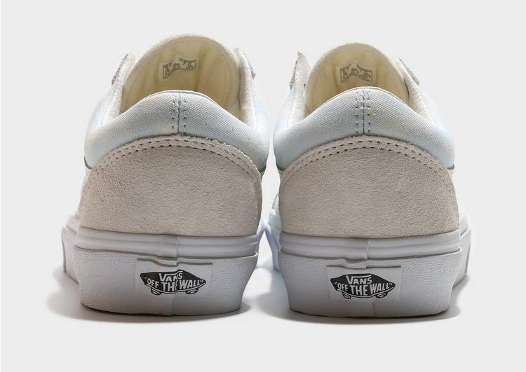 Vans รองเท้า Flame Wall Old Skool