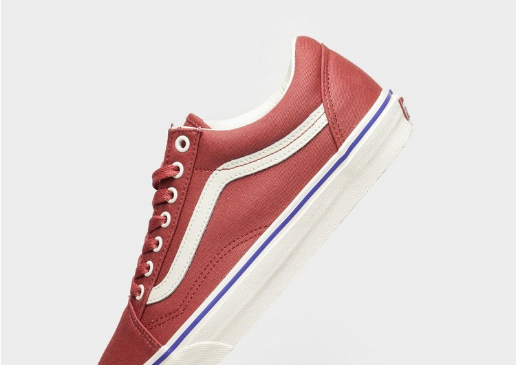 Vans รองเท้าผู้ชาย UA Old Skool Retro Cali