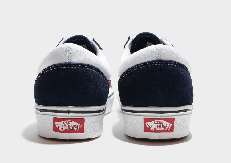 Vans รองเท้าผู้ชาย Comfycush Old Skool