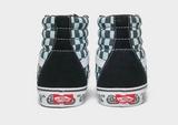 Vans รองเท้าผู้ชาย x SE Bikes Sk8 High Reissue