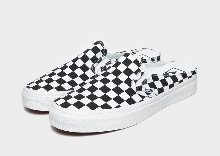 Vans รองเท้าผู้ชาย UA Classic Slip-on