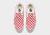 Vans รองเท้าผู้ชาย  UA Classic Slip-On Valentine Heart