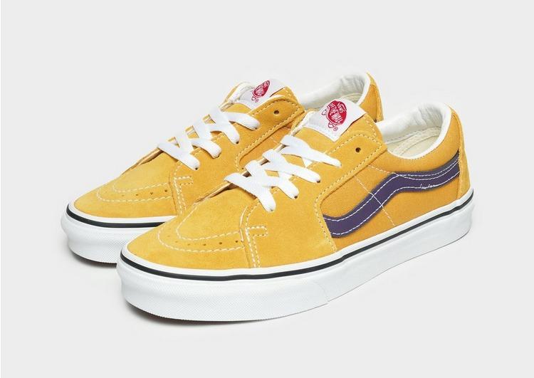 Vans รองเท้า UA Sk8-Low