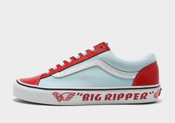 "Vans Style 36 ""Big Ripper"""