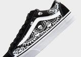 Vans รองเท้าผู้ชาย Bandana Style 36