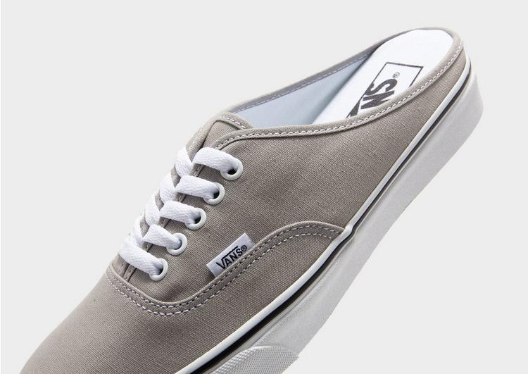 Vans รองเท้าผู้ชาย Authentic Mule