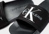 Calvin Klein Chantal Slides Womens