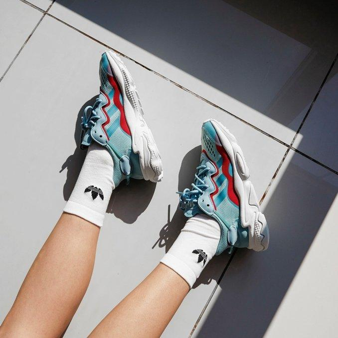 adidas oazweego azul