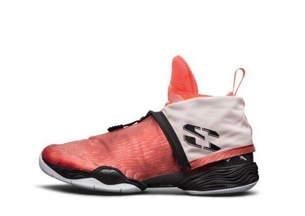 Air Jordan XX8 Gym Red / White