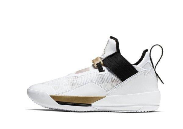 Air Jordan XXXIII