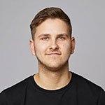 Loopanalyse expert Kevin Vranken