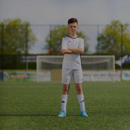 Kids voetbal