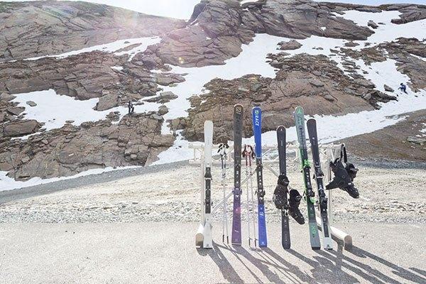 Kosten skischoenen op maat