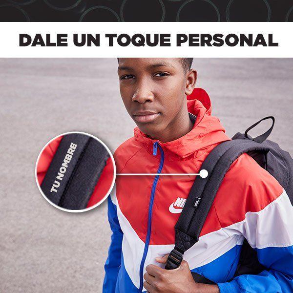 declaración paralelo capoc  Personaliza tus looks